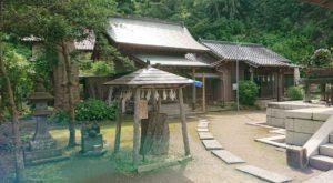 景正公 弓立の松 / Stand of Kagemasa's bow
