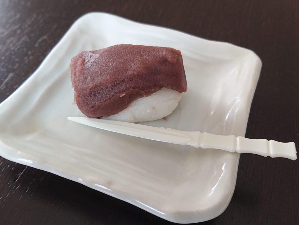 権五郎力餅(かまくら 力餅家)/ Chikara Mochi by Kamakura Chikara Mochi Ya