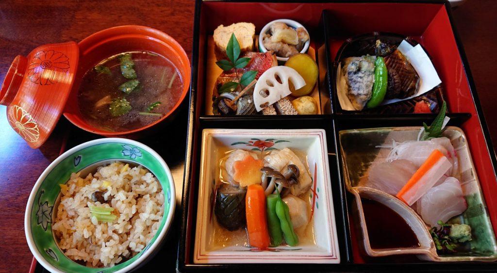 ひかげ弁当 / Hikage Bento, Lunch Box