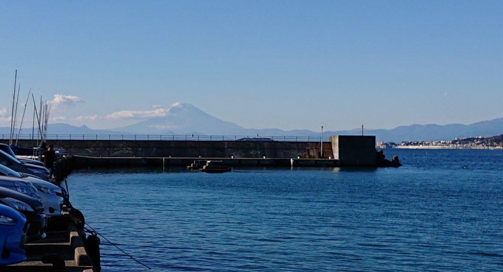 富士山 1 / Mt.Fuji