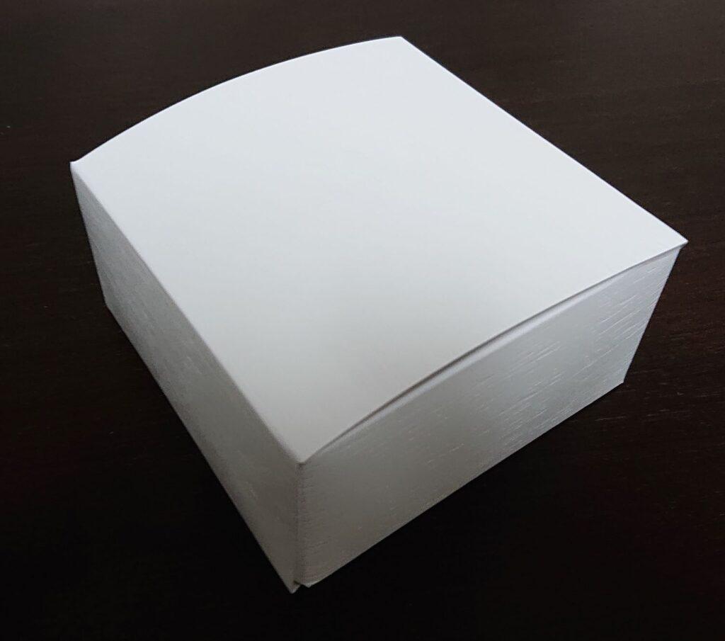 フルーツ大福(仁々木)外箱
