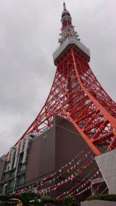 東京タワー/ Tokyo Tower